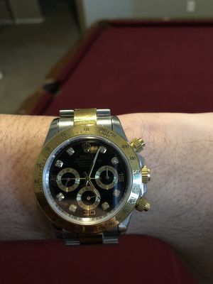 Automatic Men Watch for Sale in Spring, TX