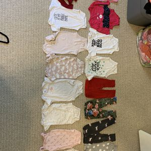 Baby girl clothes 18 mons for Sale in Inman, SC