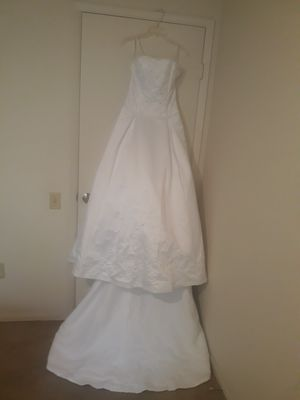 VENUS wedding/prom dress for Sale in Sacramento, CA