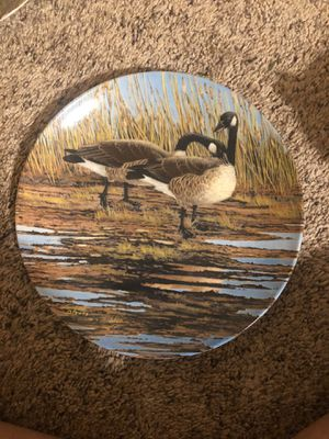 Wings Upon the Wind by Donald Pentz Collector Plates for Sale in Saint Paul, MN