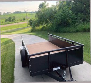Amazing PJ Utility Trailer For Sale. $1000 for Sale in Washington, DC
