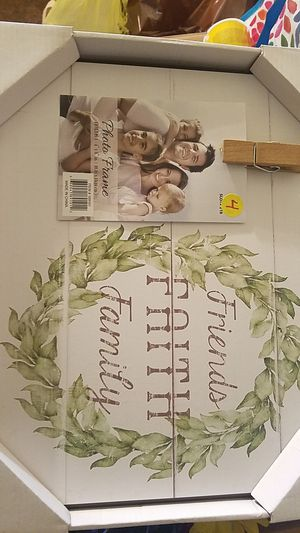 photo frame for Sale in Houston, TX