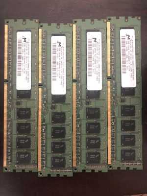 Micron 8gb Ddr3 4x2gb for Sale in Albany, NY