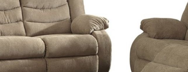 Reclining Sofa & Loveseat🎊Now Just $1034⭐️⚠️LIMITED QUANTITY‼️ for Sale in Queens,  NY
