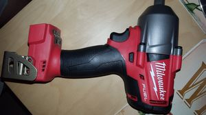 Milwaukee 1/2 Drill Driver 18 volts,...new never used for Sale in Miami, FL