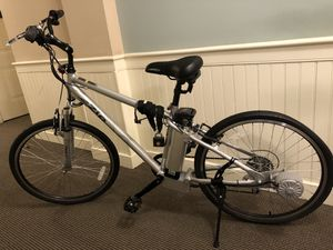 eZip Men's Electric Bicycle for Sale in Laurel, MD