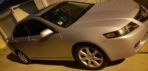 2004 Acura Tsx for Sale in Chicago, IL