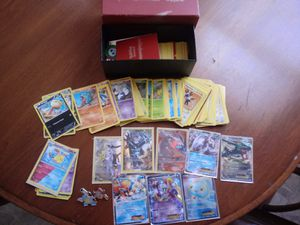 Pokemon collection for Sale in Staten Island, NY
