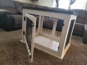 Beautiful handmade kennel for Sale in Colorado Springs, CO
