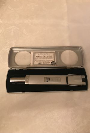 Zippo Lighter Torch in case for Sale in Burbank, CA