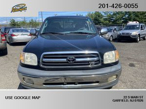 2001 Toyota Tundra Access Cab for Sale in Garfield, NJ