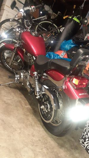 2014 Suzuki Boulevard s40 for Sale in Glendale, CA