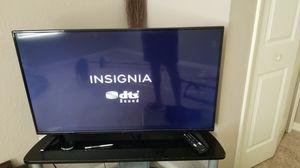 Insignia 43inch for Sale in Odessa, FL