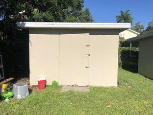 Shed for Sale in Bradenton, FL