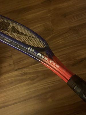 Jr tennis racket for Sale in Fresno, CA