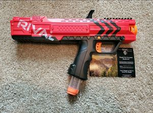 Nerf Rival Toy Gun for Sale in Collegedale, TN