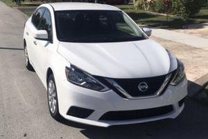 2017 Nissan Sentra SV *Please Read Description* for Sale in Miami, FL