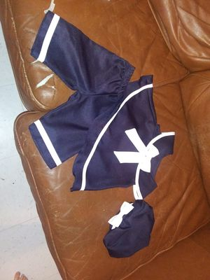 Special Editions Sailor outfit for Sale in Lyons, GA