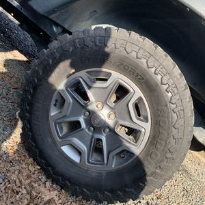 Tires And Rims for Sale in Brick Township, NJ