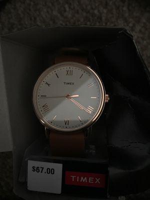 Men's watch for Sale in Alexandria, VA