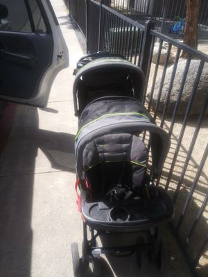 Double stroller for Sale in Reno, NV