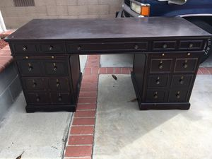 Desk for Sale in Cypress, CA