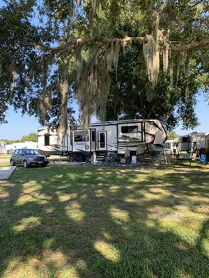 Elkridge 5th wheel for Sale in Arcadia, FL
