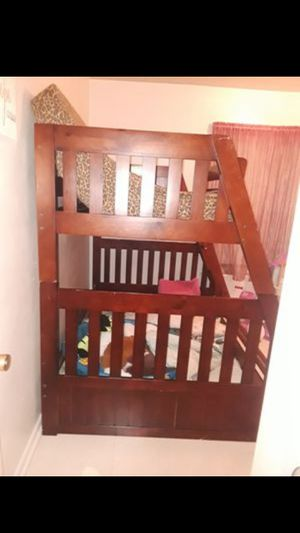 Bunk bed for Sale in Virginia Beach, VA