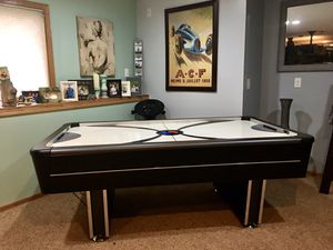 Sport Craft Air Hockey Table for Sale in Hastings, MN