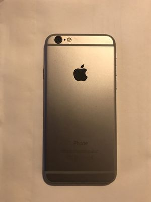 iPhone 6 for Sale in Nipomo, CA