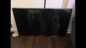 50 inch smart tv 4K for Sale in Arlington, VA