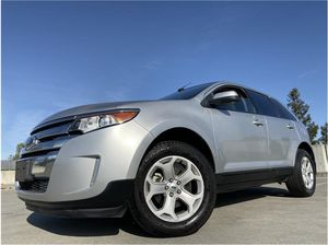 2014 Ford Edge for Sale in San Jose, CA