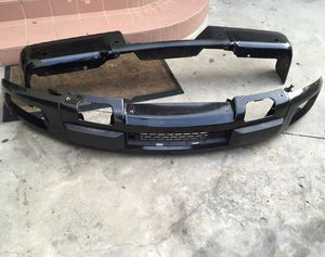 Ford raptor oem bumpers for Sale in Santa Monica, CA