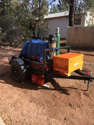 Welding/Arc for Sale in Young, AZ
