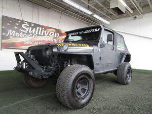 2006 Jeep Wrangler for Sale in Mesa, AZ