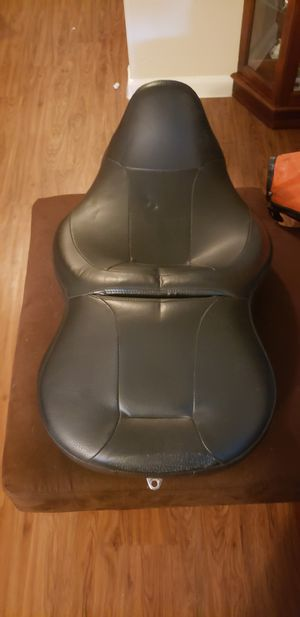 Harley davidson hammock touring seat 2010 to present for Sale in Victoria, TX