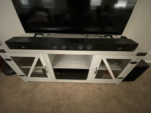 Sony - 7.1.2-Channel Hi-Res Soundbar with Wireless Subwoofer and Dolby Atmos for Sale in La Verne, CA