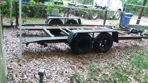 19 foot car hauler for Sale in Tampa, FL