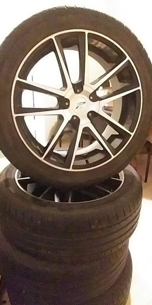 Tires and rims for Sale in Midland, TX