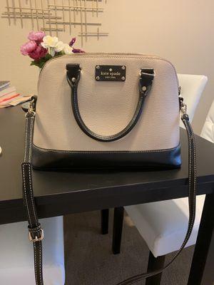 Kate Spade Leather Handbag with Shoulder Strap for Sale in South San Francisco, CA
