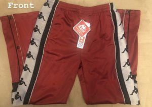 Kappa sweatpants for Sale in Oxon Hill, MD