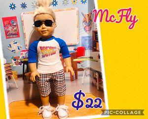 American girl style McFly Set for Sale in Stigler, OK