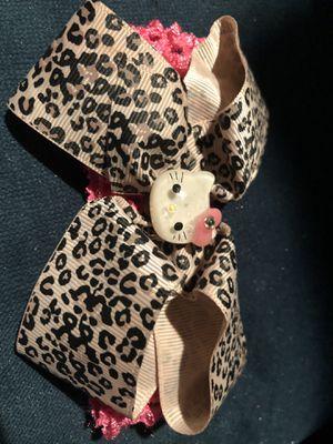 Hello Kitty baby girl headband for Sale in El Cajon, CA