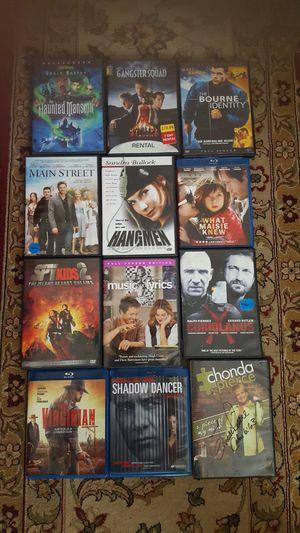 58 Dvds for Sale in Shoreline, WA