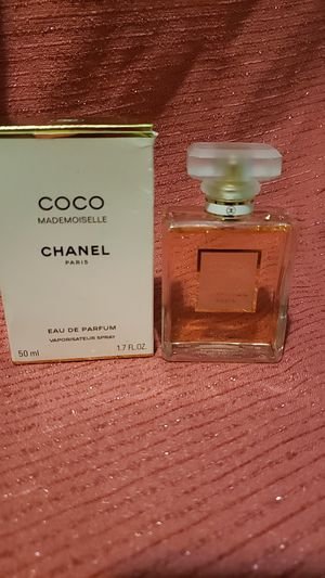 Coco Chanel perfume for Sale in Lynwood, CA