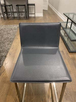 4 Bar stools for Sale in Chicago, IL