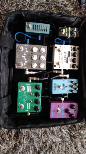 Set pedal for Sale in Fall River, MA
