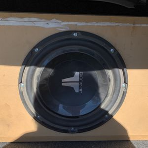 JL 12W1 for Sale in Tracy, CA