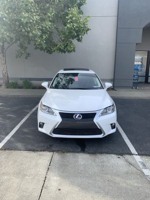2014 Lexus Ct 200h for Sale in San Francisco, CA