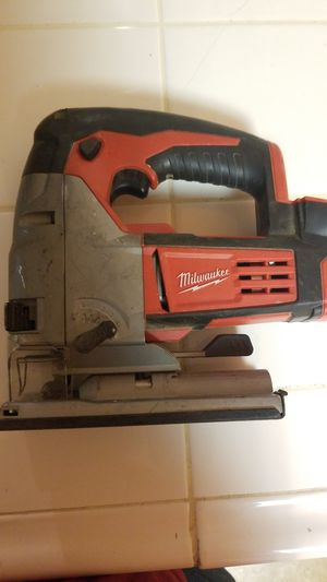 Jig saw for Sale in Bakersfield, CA